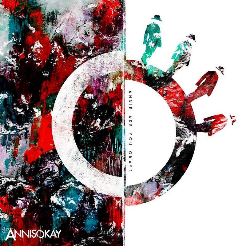 Annisokay - Annie Are You Okay? [EP] (2016)
