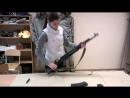 Неполная сборка-разборка автомата АК-74