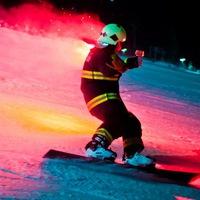 """""""Коробицыно""""МЧС на бордах/лыжах/коньках/ватрухах"""