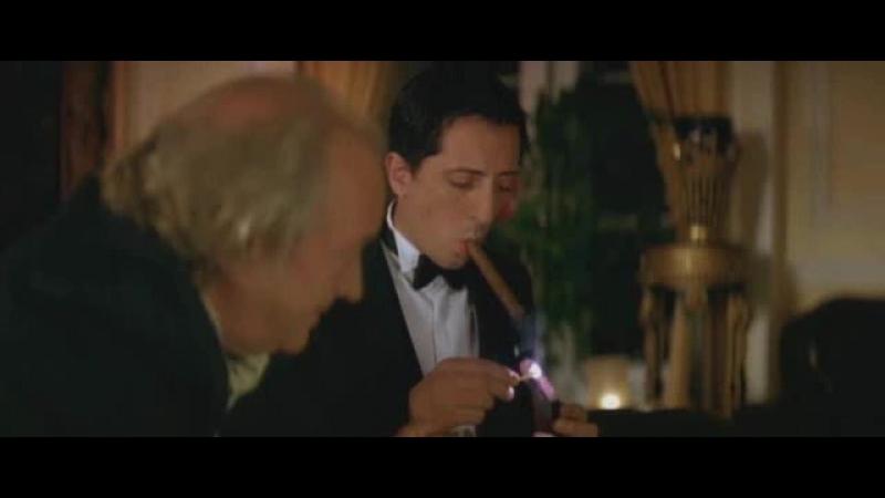 Роковая красотка Hors de prix 2006 Американский трейлер