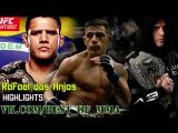 Rafael dos Anjos ★ Highlights ★ MMA/UFC