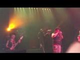 Abney Park - Aether Shanty (Live SPb 15.04.16)