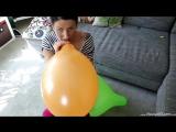 New german Balloon Fetish site - www.HouseOfLoons.com