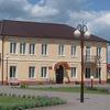 Ивьевская районная библиотека