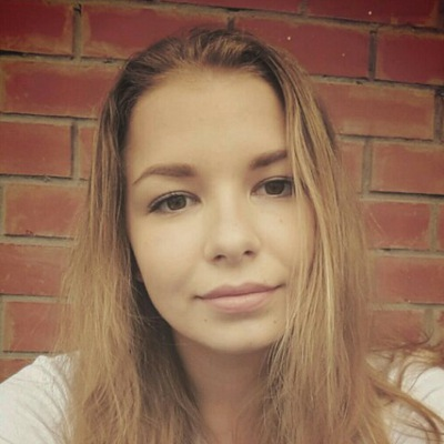 Виолетта Евдокимова