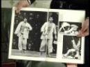 Judo. Old Kimono project. Vladimir Nevzorov.