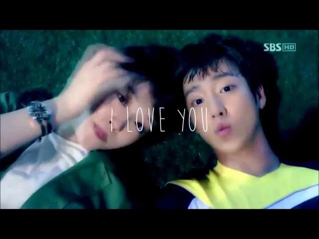 To The Beautiful You (Jae Hee x Eun Gyeol)   You MV   English Lyrics