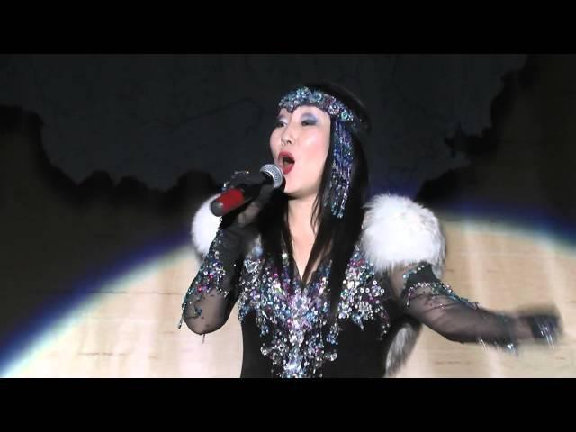 Саина Якутяночка 85 лет Алданскому району