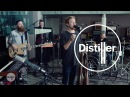 Submotion Orchestra - More Than This (ft. Billy Boothroyd)   Live From The Distillery