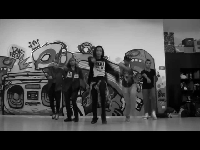 Sexy Gal | T.O.K feat. Kreesha Turner. [ choreography by @msandreaschua ]