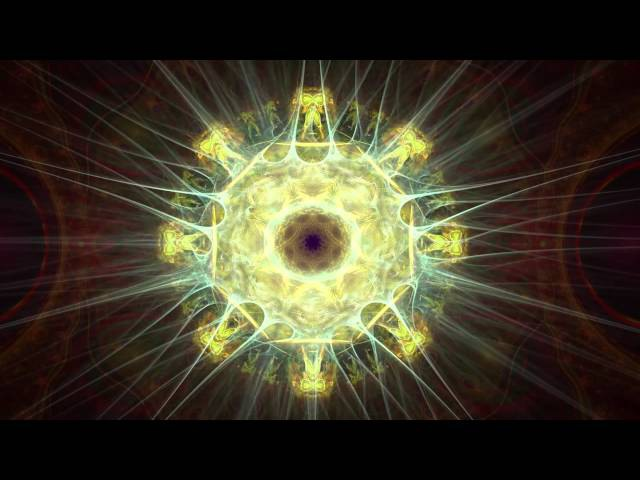 Pranava - Deep Chant and Yantra Meditation - Natural Aum OM