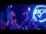 Oxxxymiron feat. MARKUL &amp OXPA &amp Porchy - сухим из воды
