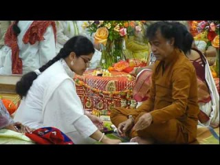 Chhandam Ghungroo ceremony - Part 1