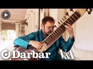 ₪ Pandit Kushal Das plays Surbahar - Raag Patdeep