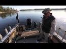 Тест драйв катера Lund 2150 Baron Видеообзор