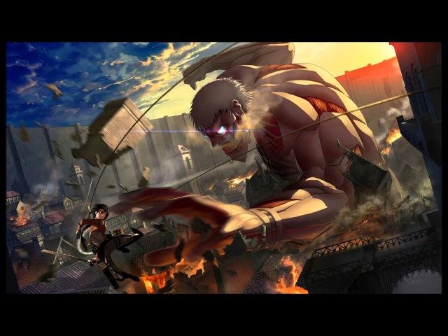 Shingeki no Kyojin Soundtrack Attack On Titan OST Mix