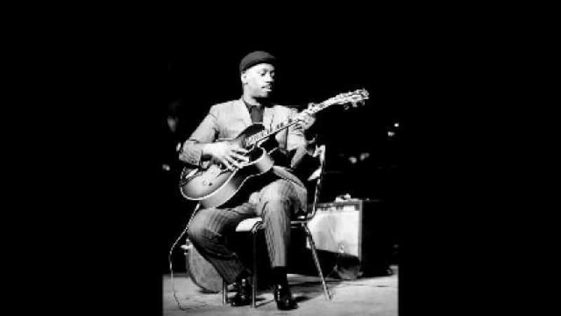 Wes Montgomery - Bumpin On Sunset