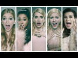 Scream Queens The Chanel's Cannibal