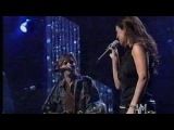 Sara Evans &amp The Warren Brothers - That's the Beat of a Heart (LIVE)