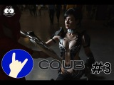 Приколы| Подборка COUB #3| Best Coubs| Лабутены