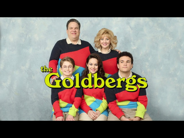 Голдберги / The Goldbergs (2013) Трейлер - KinoSTEKA.ru