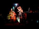 Saskia Laroo, Warren Byrd Live at Skylark Lounge Hong Kong (Part 1) September 23, 2010