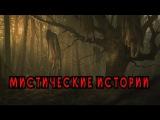 Мистические истории с Павлом Костицыным. 1 серия (4 сезон).
