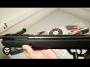 Пневматическая винтовка Gamo Deltamax Force (Видео-обзор)