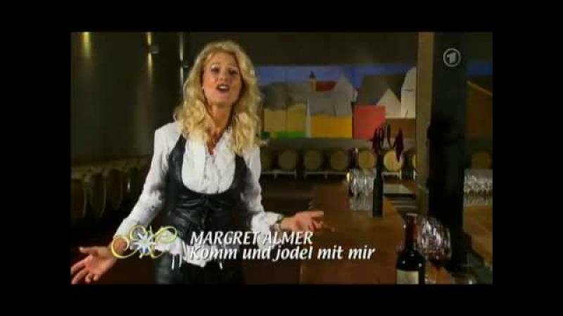 Margret Almer - Komm und jodel mit mir 2013