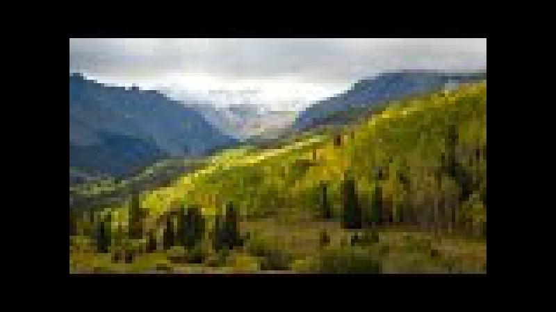 Kuzey Anadolu Dağları (North Anatolian Mountains) ~ Birol Topaloglu - Tulum Potpori