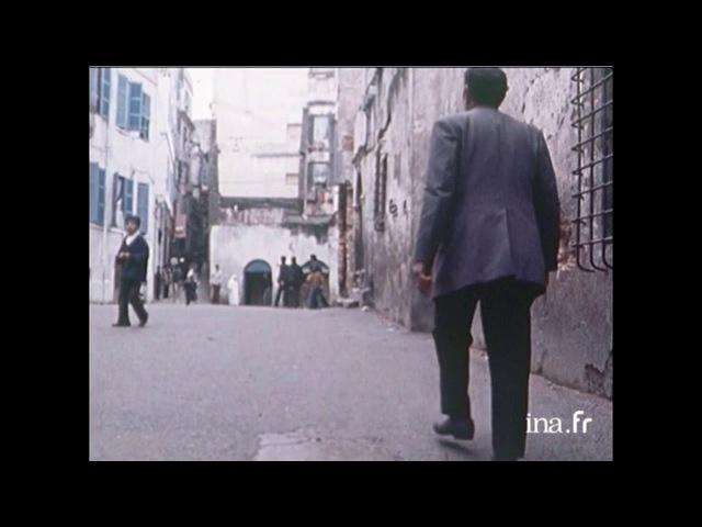 Algérie 10 ans après L' Algérie des Algériens 1972 Partie1