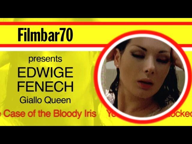 Edwige Fenech – Giallo Queen