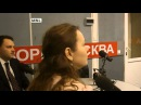 Анастасия Муталенко Дина Крылова и Артём Кирьянов● 19 02 2016 ● Баррикады ► Говорит Москва