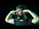 Vanilla Sky - Live @ Moscow 11.04.2014