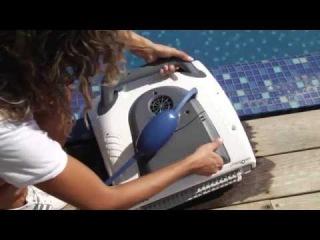 Dolphin havuz robotu suprem m3 kolay bakım