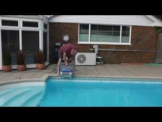 Dolphin havuz robotu havuz temizligi nasıl yapılır