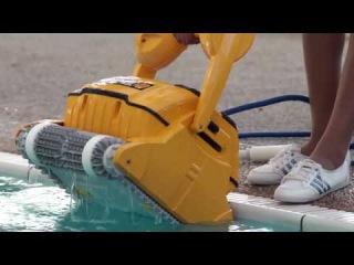 Dolphin havuz robotları Wave 100  havuz market
