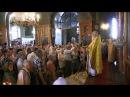 Протоиерей Димитрий Смирнов Проповедь на неделю 1 ю по Пятидесятнице Всех святых 26 06 2016