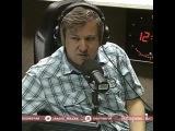 «Дышите глубже!» на радио «Маяк». Антон Долин о премьерах: «Море в огне», «Ледниковый период: Столкновение неизбежно», «Равные», «Новости с планеты Марс», «Сила воли»