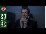 Короткометражный фильм «Человек-Улыбка» (The Smile Man)- Jameson First Shot 2013