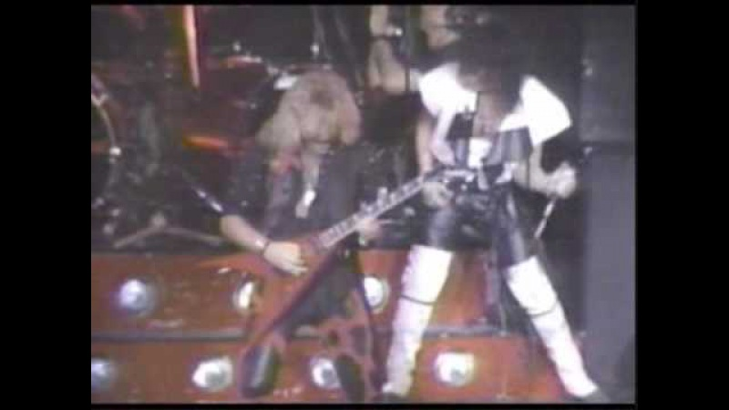 RATT - The Morning After PRO-SHOT 1984