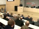 Евгений Куйвашев принял участие в заседании Наблюдательного совета УрФУ