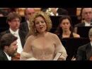 Renée Flemming: Alban Berg - Lieder Op. 4 Altenberg Lieder (Lucerne Festival, Claudio Abbado)