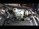 перенос тормозов к фаре. БМВ Е30 м50в25 компрессор + турбо