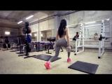 Топ 5 упражнений для большой попы в тренажёрном зале!