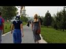 Звон колоколов в Успенском Свято-Георгиевском мужском монастыре
