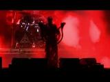 Behemoth live Bloodstock Open Air (Ov fire and Void) by Dark box