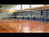 Пляжный волейбол от Бойко : Финал .22.11.15