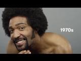 100 лет красоты - Афроамериканцы (Лестэр)