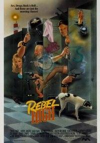 Rebel High School
